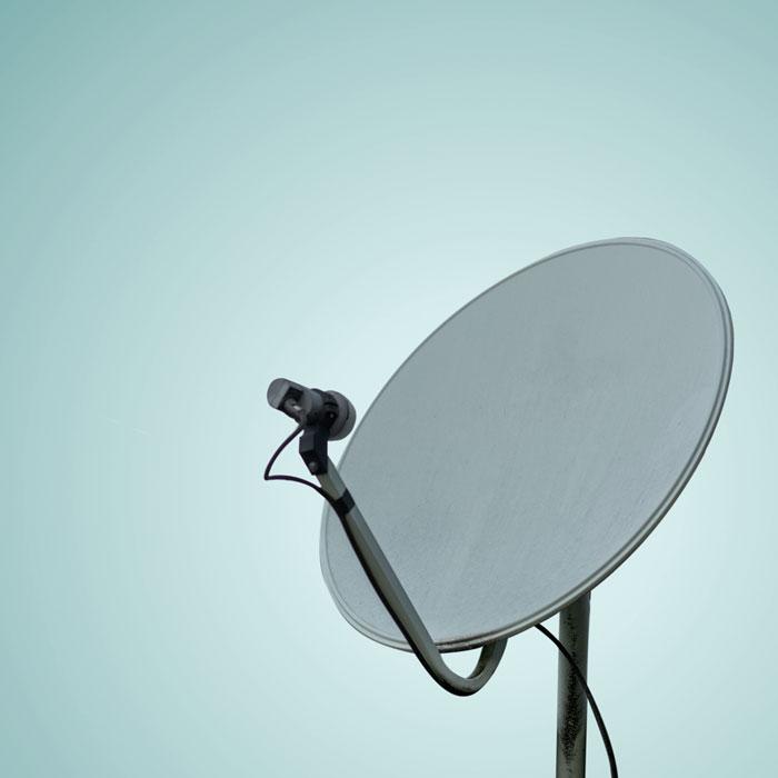 Installation Antenne TV