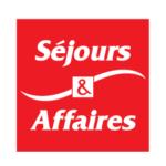 Séjours & Affaires logo