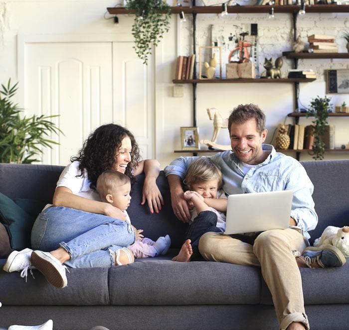 Confort Domotique Famille
