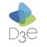 D3e Logo
