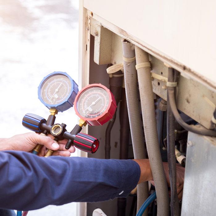 MaintenanceMaintenance Climatisation